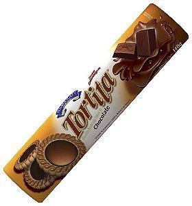 Tortita Chocolate 140g