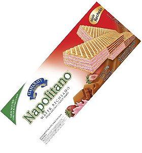 Wafer Napolitano 110g