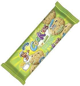 Cookies Cereais - Baunilha com Granola - 150g