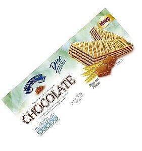 Wafer Diet Chocolate 100g