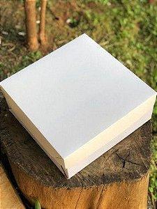 Caixa para Bolo - 30x30x15cm - 50 unid.