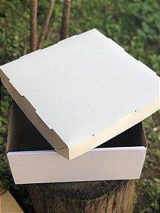 Caixa para Bolo -  35x35x15cm - 50 unid.