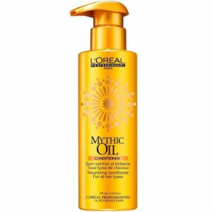 Condicionador Mythic Oil 190ml L´Oréal Professionnel (Todos os tipos de cabelos)
