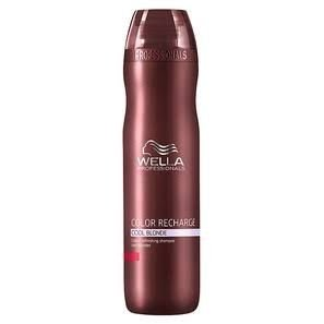 Wella Professionals Color Recharge Shampoo Cool Blonde 250ml