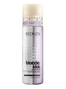 Redken Blonde Idol Custom-Tone 196ml - Cabelos Loiros