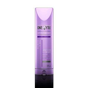 One 4 You - Shampoo Active Resistence 300ml (Cabelos Danificados, Quimicamente Tratados)