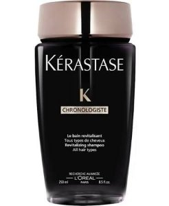 Kérastase Chronologiste Shampoo Revitalizante Bain Revitalisant 250ml (Todos tipos de cabelos)