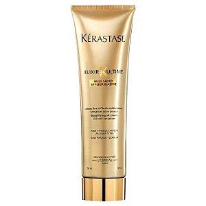 Kérastase Elixir Ultime Leave-in BB Cream 150ml (Para todos tipos de cabelos nutre, repara, protege e brilho aos fios)
