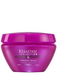 Kérastase Reflection Máscara Chroma Riche 200ml
