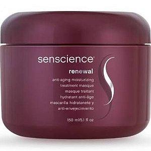 Senscience Renewal Anti-Aging Máscara de Tratamento 150ml