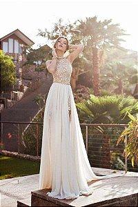 Vestido de Noiva Lana