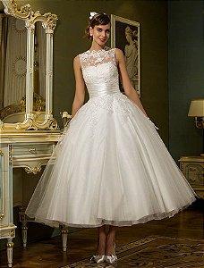 Vestido de Noiva Classic