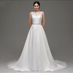 Vestido de Noiva Lis