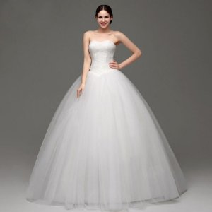 Vestido de Noiva Luna