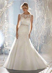 Vestido de Noiva Lamour