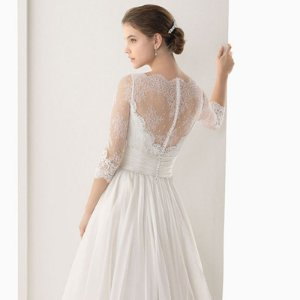 Vestido de Noiva Sweet