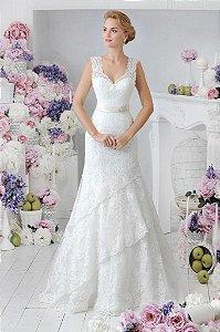 Vestido de Noiva Sophi