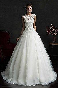 Vestido de Noiva Jade