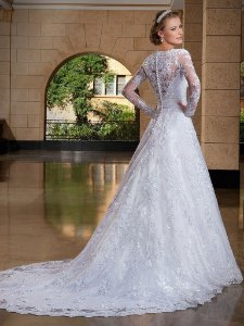 Vestido de Noiva Paixão