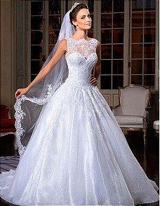 Vestido de Noiva Lady