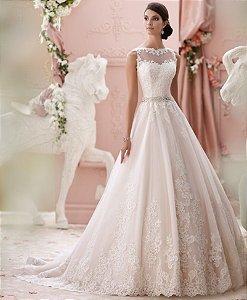 Vestido de Noiva Louise
