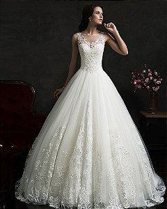 Vestido de Noiva Beatrice