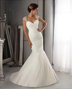 Vestido de Noiva Juliet