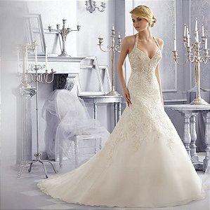 Vestido de Noiva Jolie