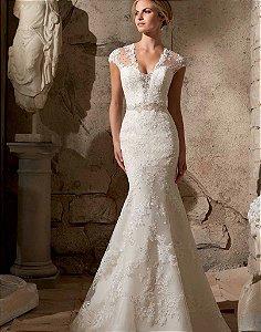 Vestido de Noiva Camille