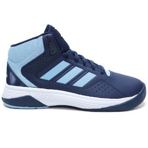 Tênis Adidas Cloudfoam Ilation Mid AQ1557 Masculino Navy Blue