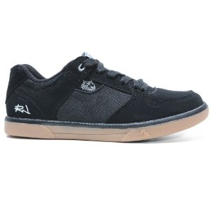Tênis Red Nose Flint Junior Masculino Preto Latego Chumbo