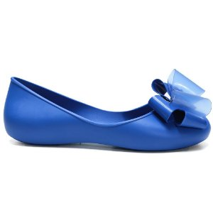 Sapatilha Zaxy Link 17153 Feminina Azul