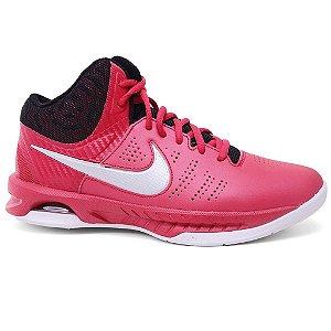 Tênis Nike Air Visi Pro VI 749167 Red White Silver