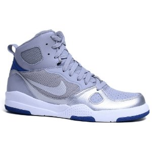 Tênis Nike Son Of Flight 704566 Wolf White Blue