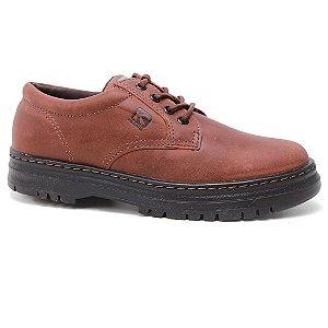 Sapato Casual Kildare G522 Timber Cafe