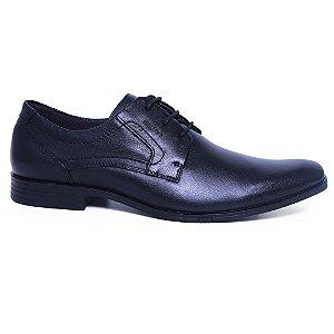 Sapato Ferracini 5779-275G Firenze Social Masculino Preto