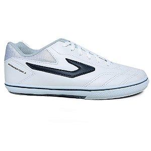 Topper Futsal Dominator III Branco Azul 4132751