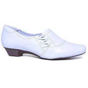 Sapato Feminino Neftali 3805 Branco