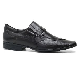 Sapato Calvest 3030C219 Social Masculino Capuccino