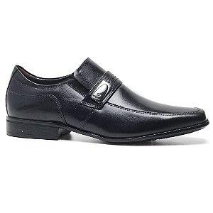Sapato Calvest 2330C125 Social Masculino Preto