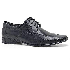Sapato Calvest 2240C258 Social Masculino Preto