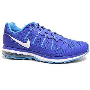 Tênis Nike 819154 Air Max Dynasty Msl Blue White