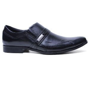Sapato Ferracini 5774-275G Firenze Social Masculino Preto