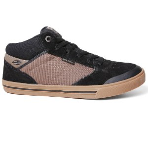 Tênis Mormaii 201106 Move Mid Masculino Black Brown