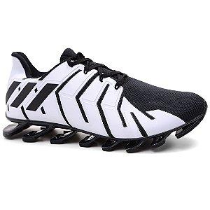 Tênis adidas Springblade Pro M AQ7559 Masculino Preto Branco