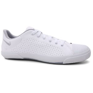 Tênis Nike 651857 Biscuit 2 SL Casual White Wolf Grey