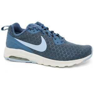 Tênis Nike Air Max Motion LW SE 844895 Oceano Blue