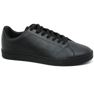 Tênis Adidas Advantage Clean VS Masculino Black