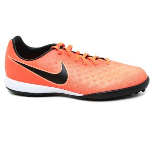 Tênis Nike MagistaX Opus II TF Junior 844421 Crimson Black