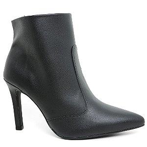 Bota Vizzano Ankle Boots 3049.113 Feminina Preto